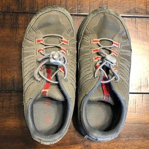 COLUMBIA Outdoor Shoes, Toddler 11, GUC